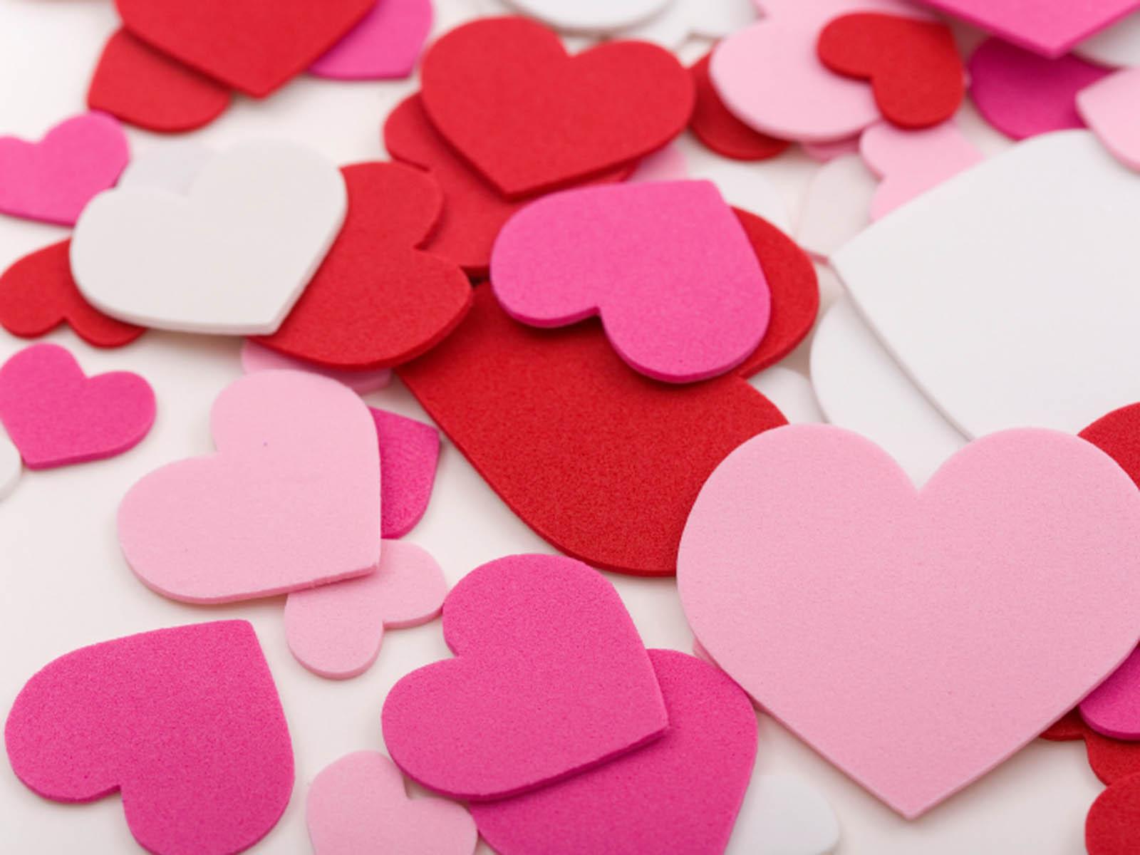1600x1200px Wallpaper Hearts Love Wallpapersafari