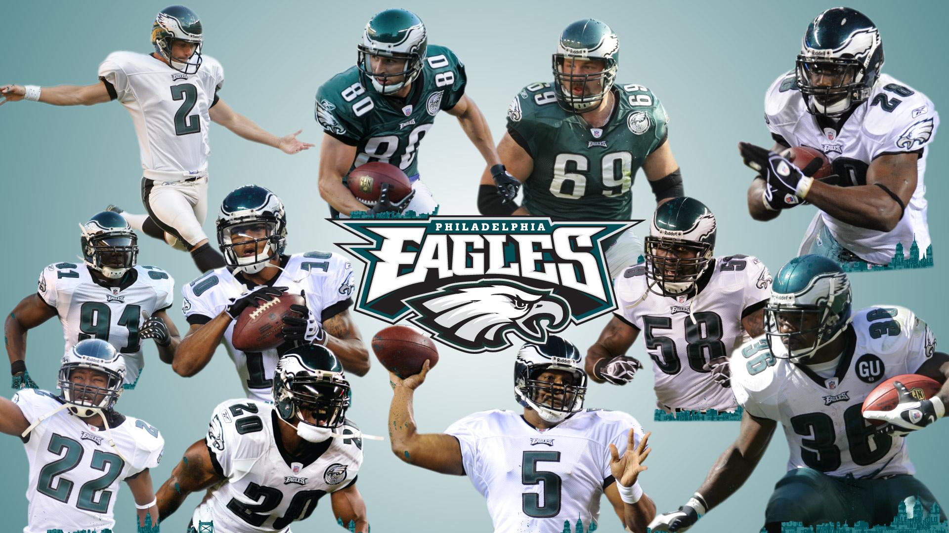 Philadelphia Eagles Hd Walpaper HD Wallpapers HD Backgrounds 1920x1080