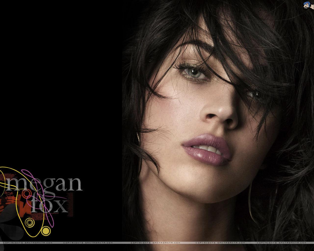 Megan   Megan Fox Wallpaper 14651439 1280x1024