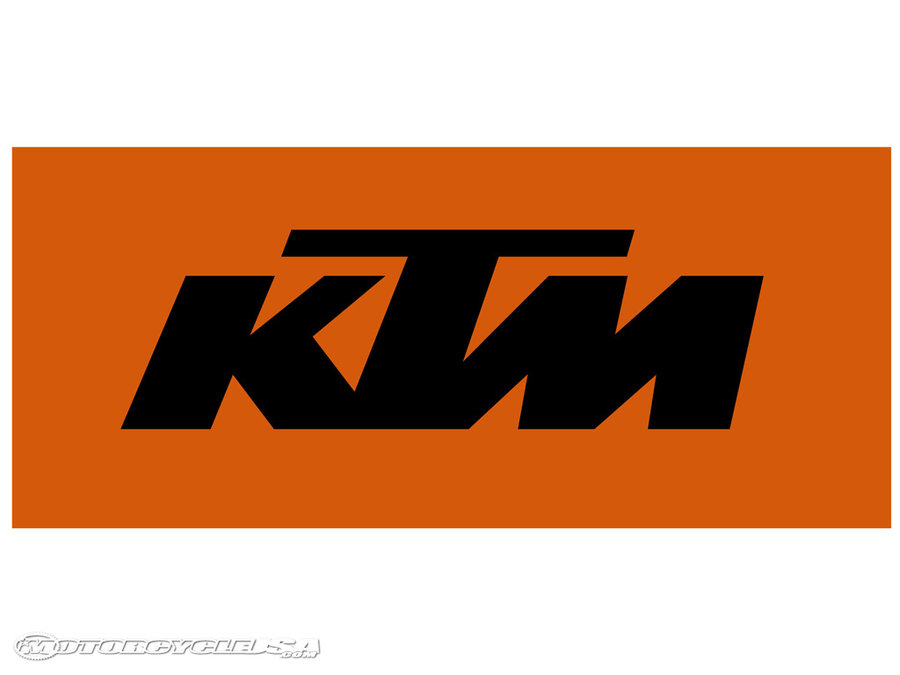 Wallpaper KTM Bicycles logo 1 by lool704 900x675