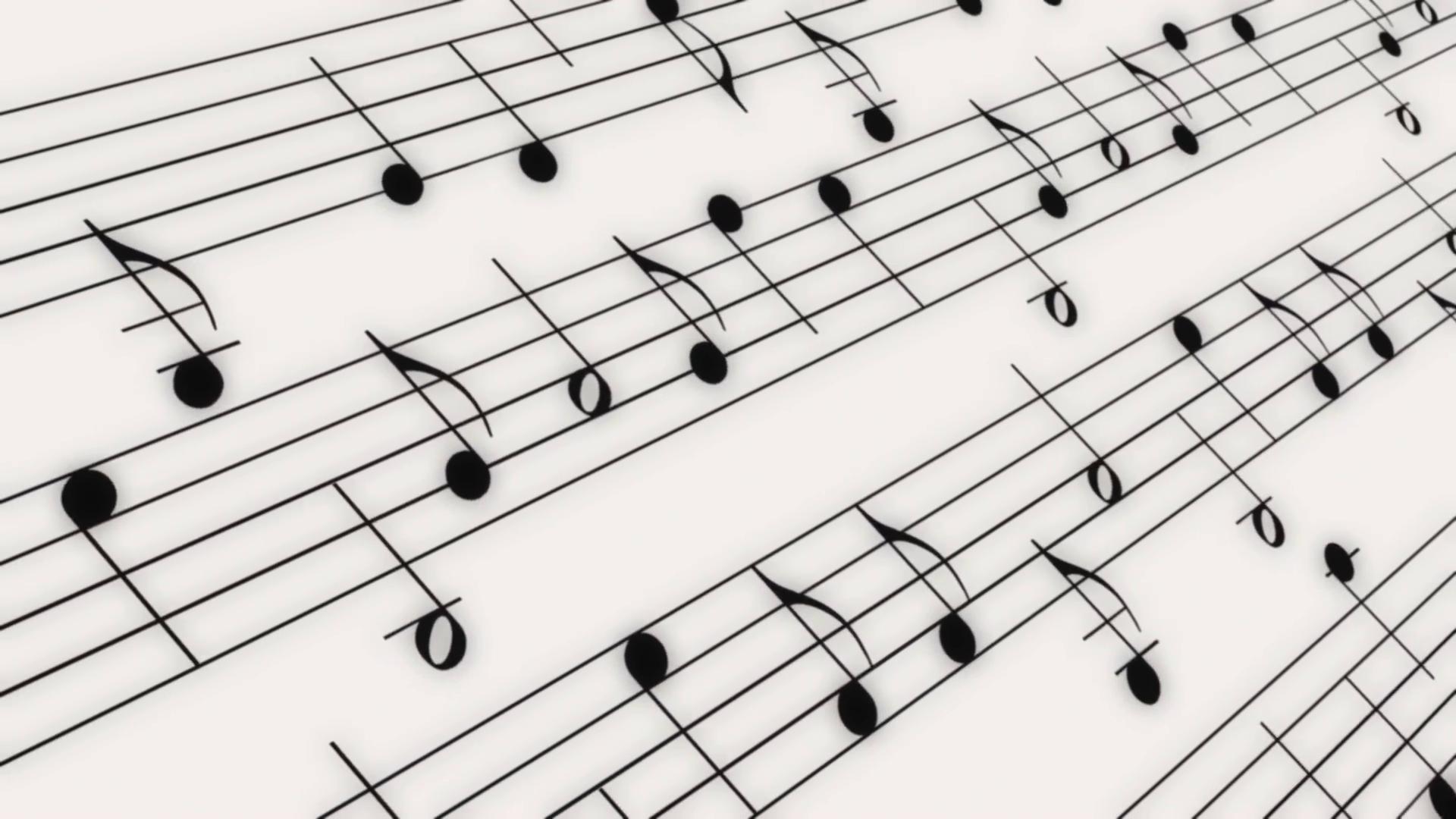 Music 1920x1080