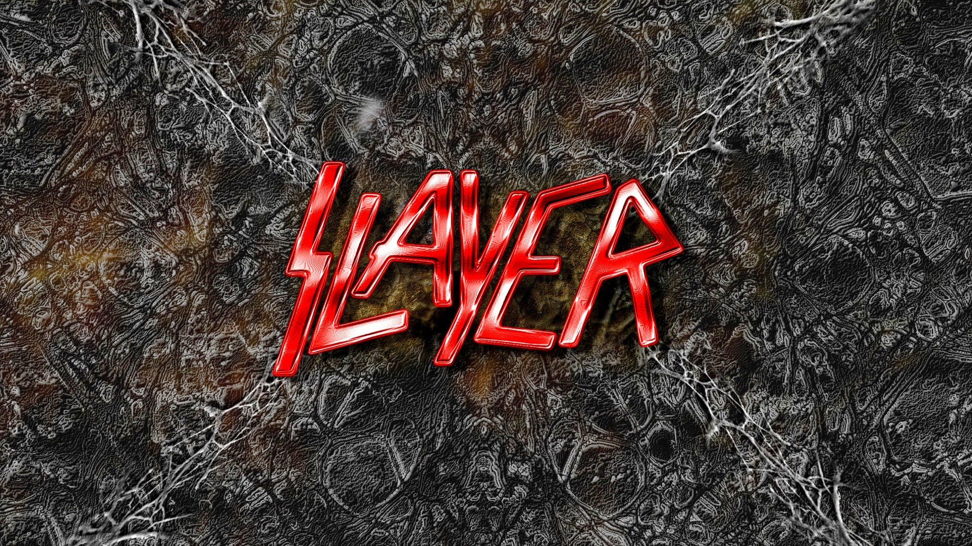 Band Made Torontomario Slayer Wallpaper 1920x1080 Full HD Wallpapers 1920x1080