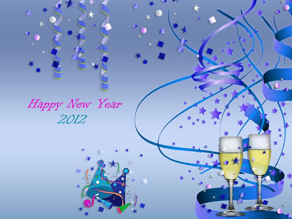 desktop New year backgrounds for desktop wallpaper for new year 1024x768
