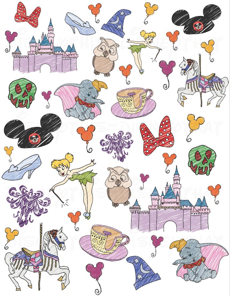 Disney Wallpaper Tumblr Wallpapersafari