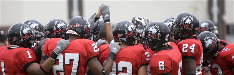 NIUHUSKIESCOM   The Northern Illinois Official Athletic Site 780x250