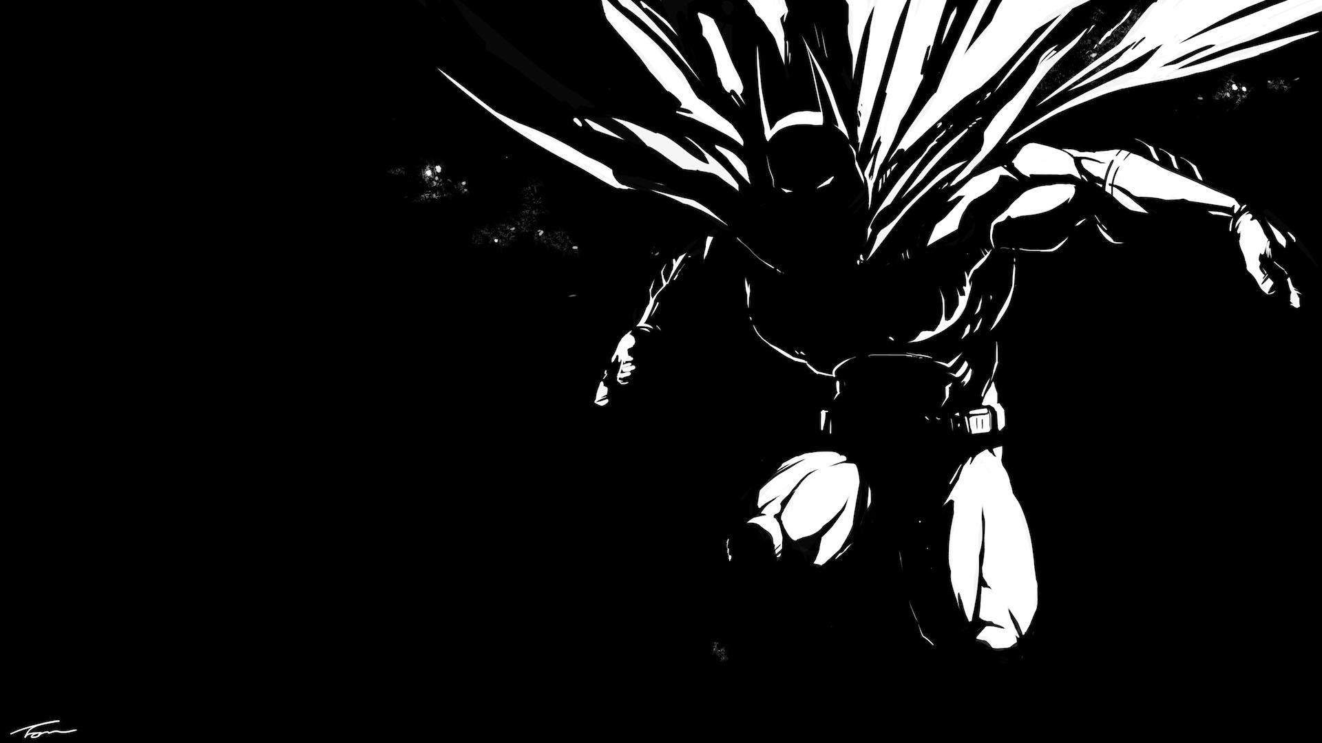 Displaying 16 Images For   Batman Frank Miller Wallpaper 1920x1080