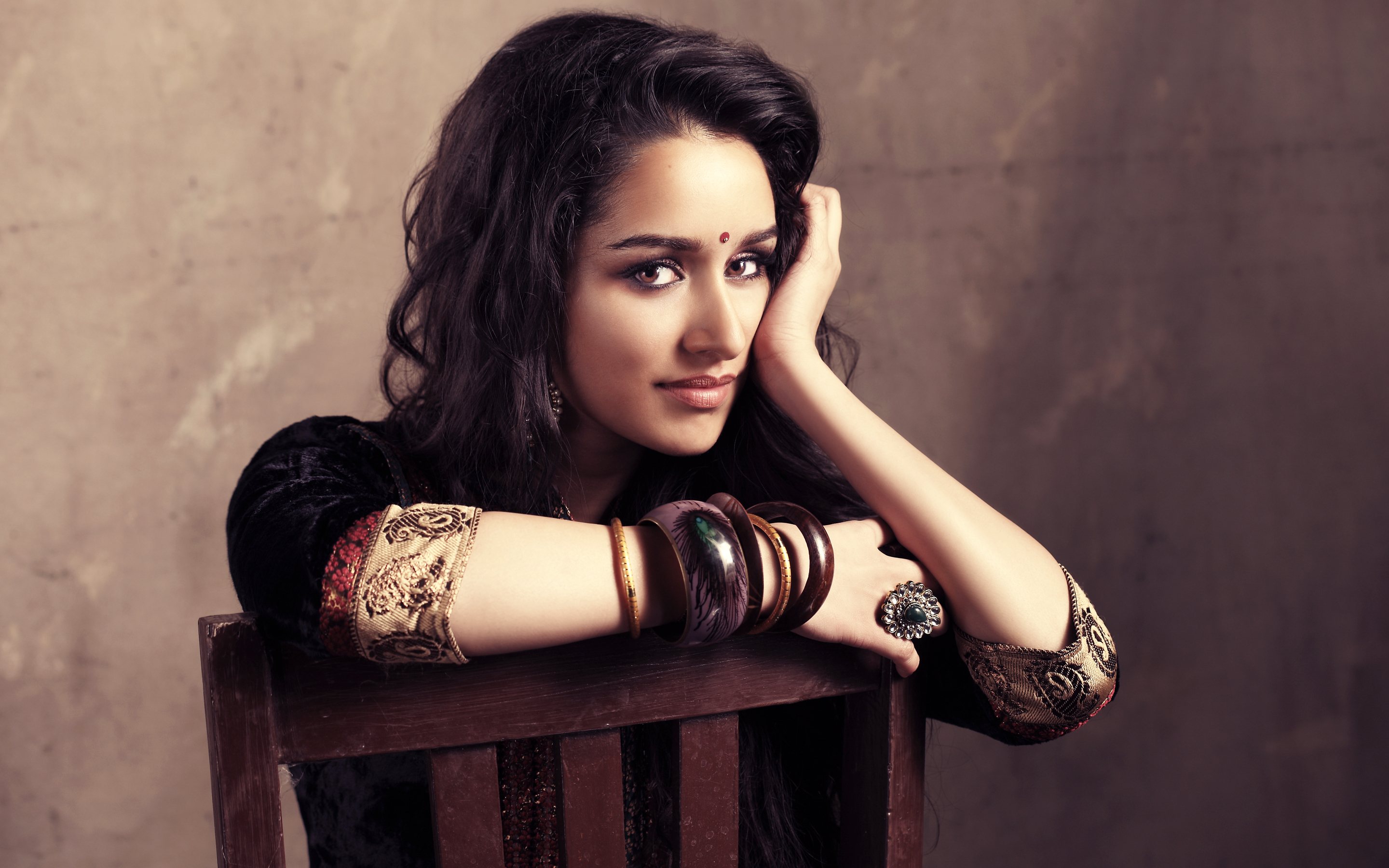 Shraddha Kapoor Wallpaper 1080p 2015 HD 1080p wallpaper 2880x1800