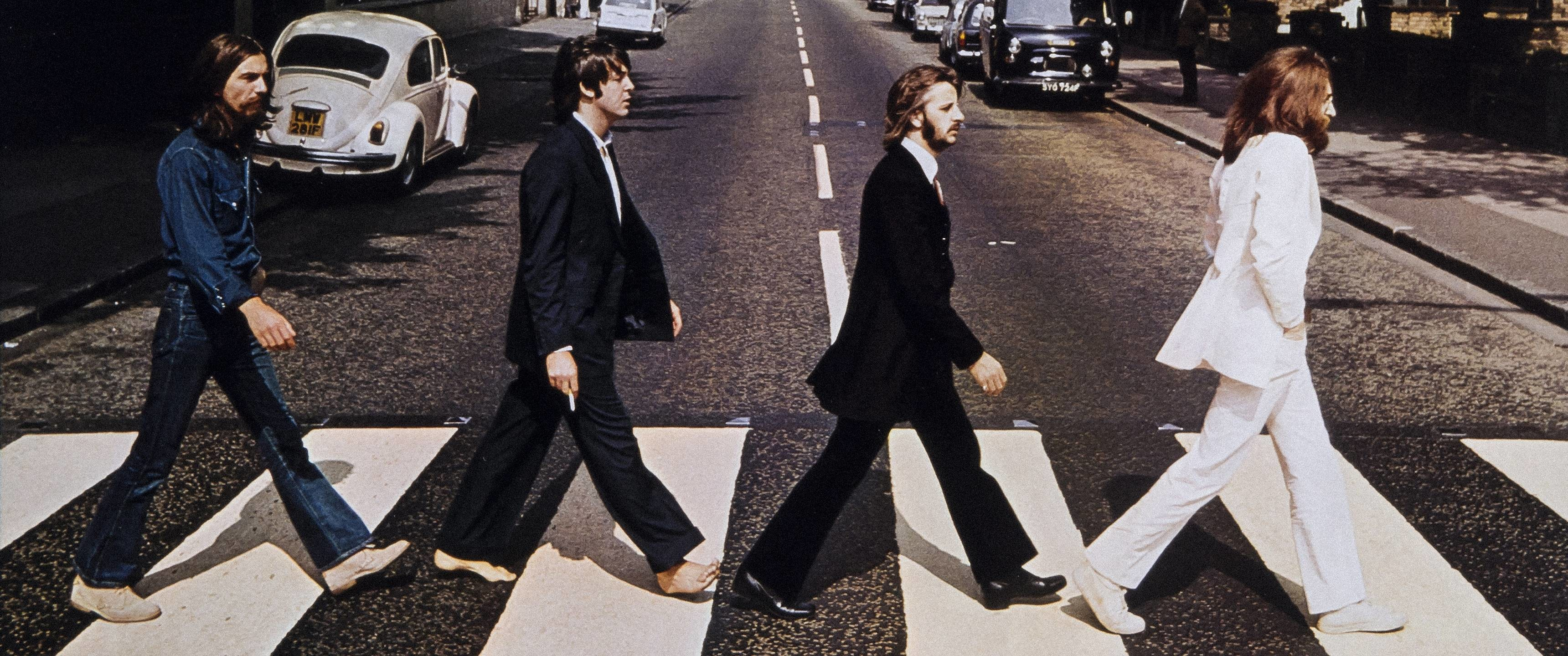 Abbey Road Wallpaper 60 images 3440x1440
