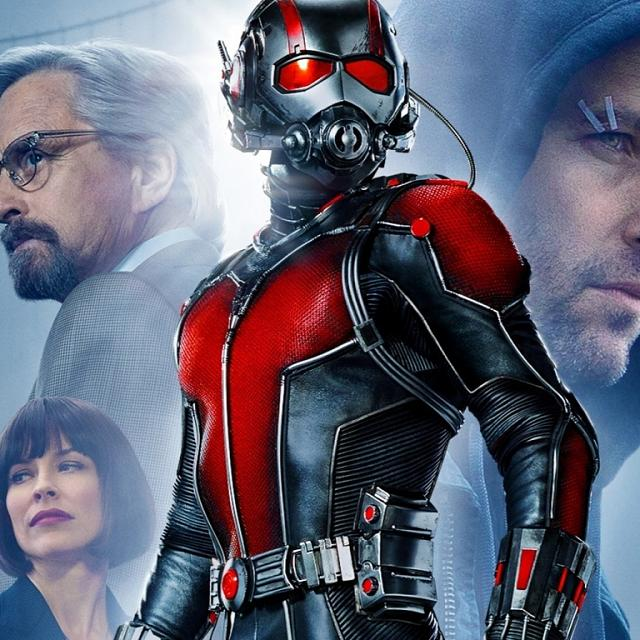 Ant Man Retina Movie Wallpaper ant man poster hd wallpaperjpg 640x640