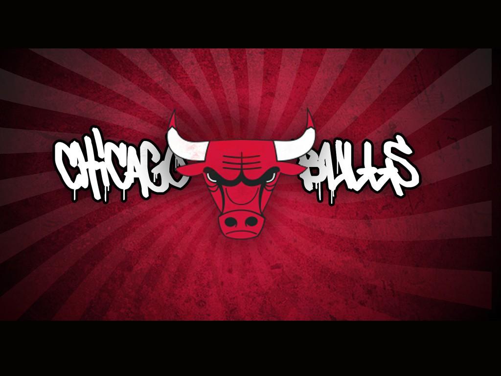 Chicago Bulls Logo Desktop Wallpaper   New HD Wallpapers 1024x768