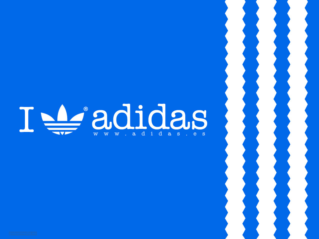 Adidas Logo wallpapers   Taringa 1024x768