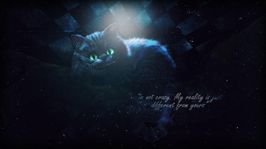 Cheshire Cat   The Cheshire Cat Photo 30944450 900x506