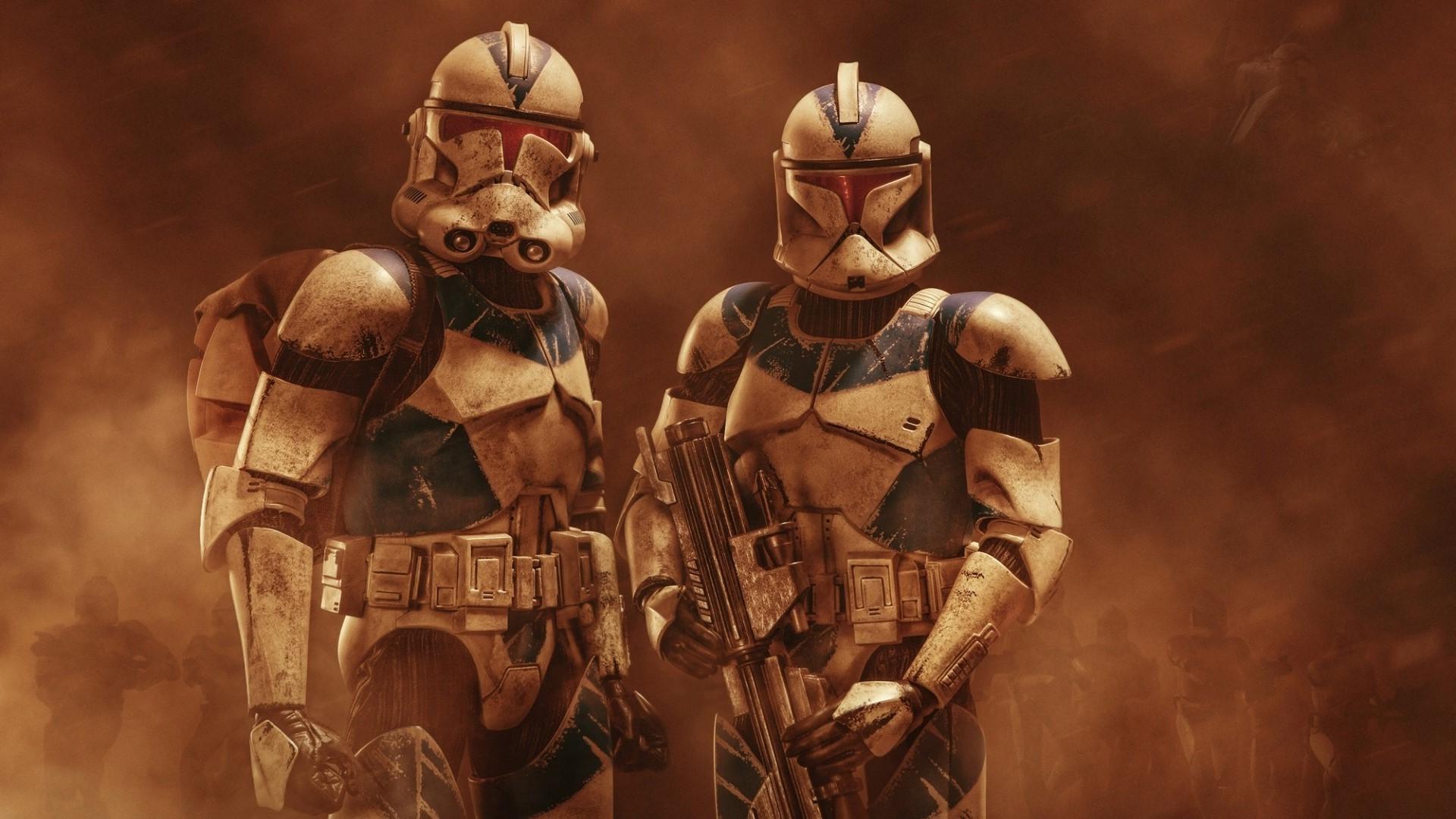 Free Download Clone Trooper Star Wars Fan Art Galactic
