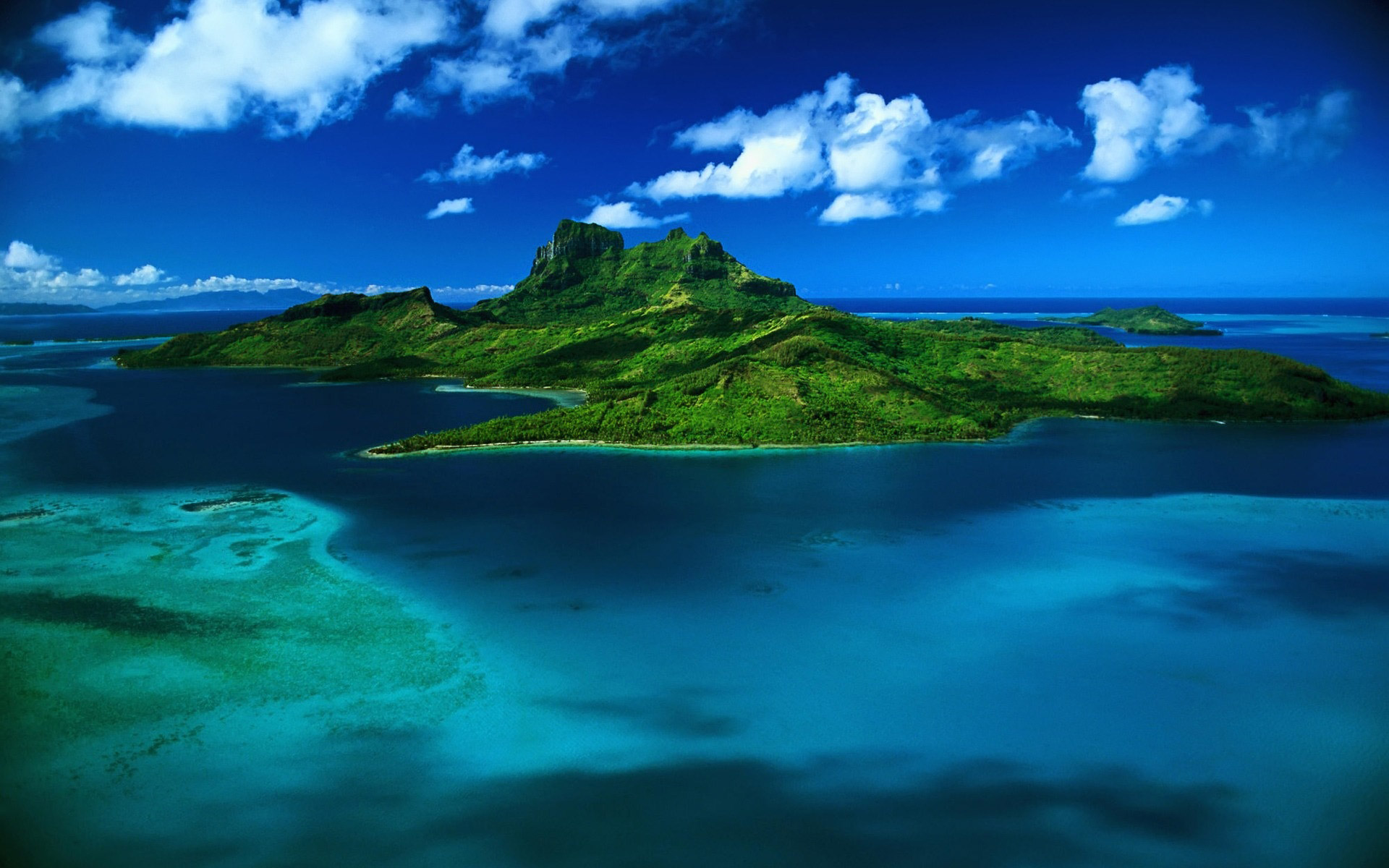 Bora Bora Wallpapers   First HD Wallpapers 1920x1200