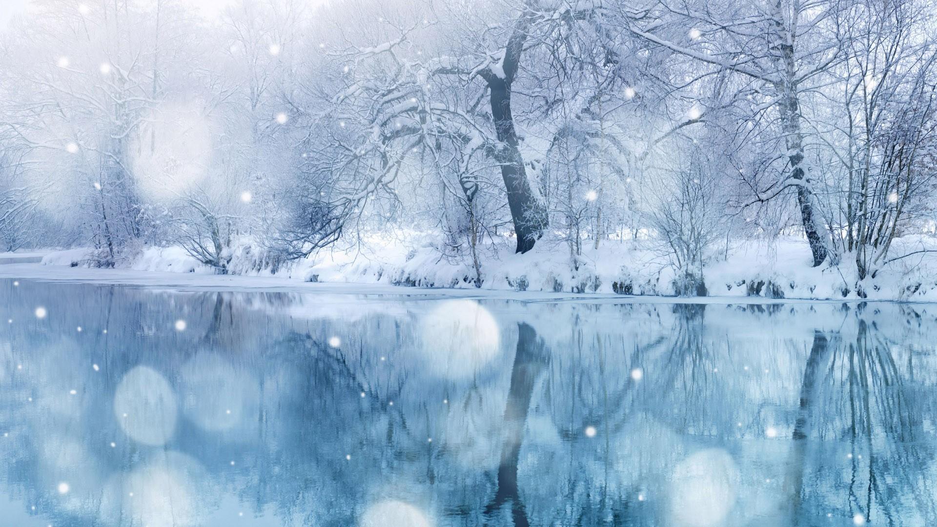 Snow Lake Hexa Music 1920x1080