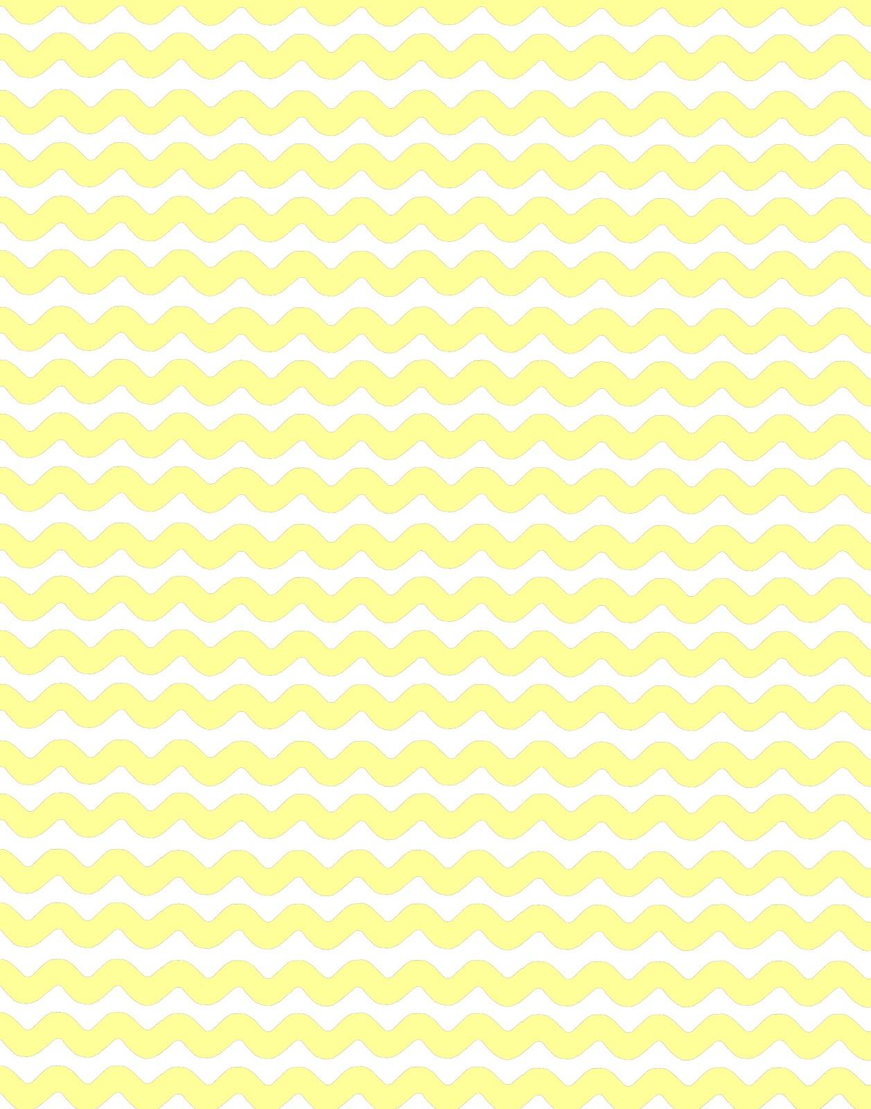 [44+] Yellow Pattern Wallpaper on WallpaperSafari