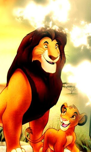 Lion King Iphone Wallpaper The Live 307x512
