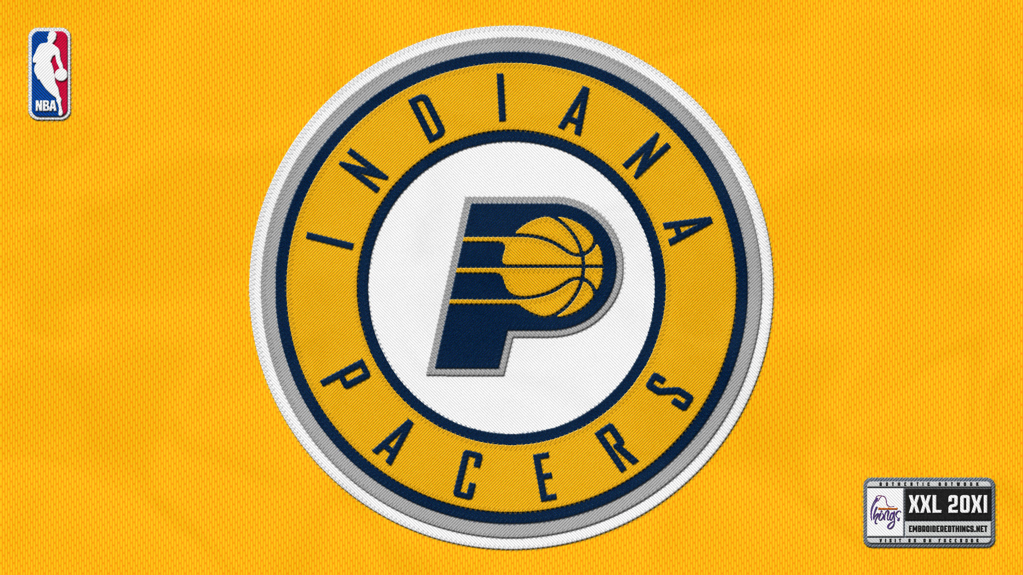 INDIANA PACERS nba basketball 6 wallpaper background 2000x1125