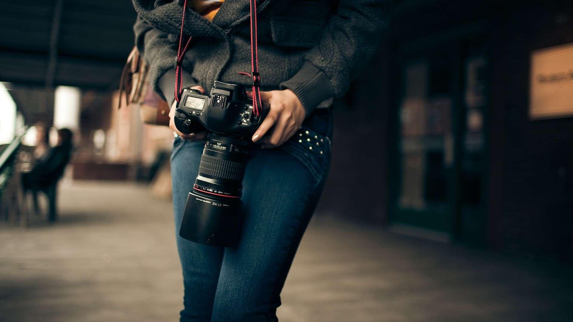 Shooting Canon EOS HD Wallpaper FullHDWpp   Full HD Wallpapers 1920x1080