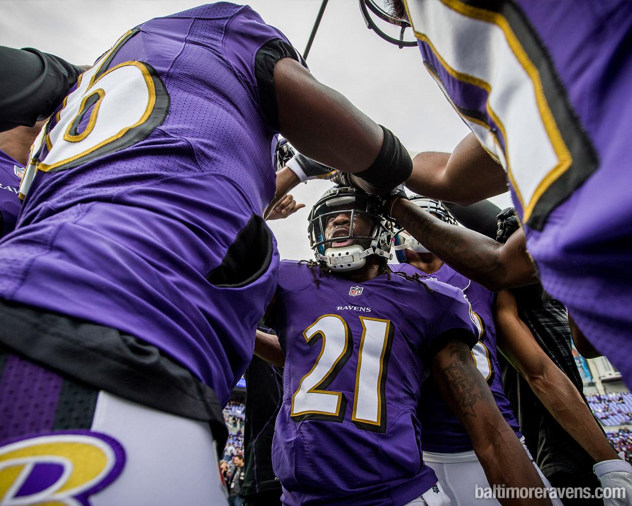 Baltimore Ravens Ravenstown Downloads 1280x1024