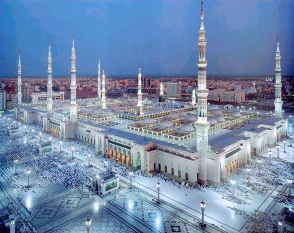 HD WALLPAPERS Ramzan makkah masjid wallpapers 1024x812
