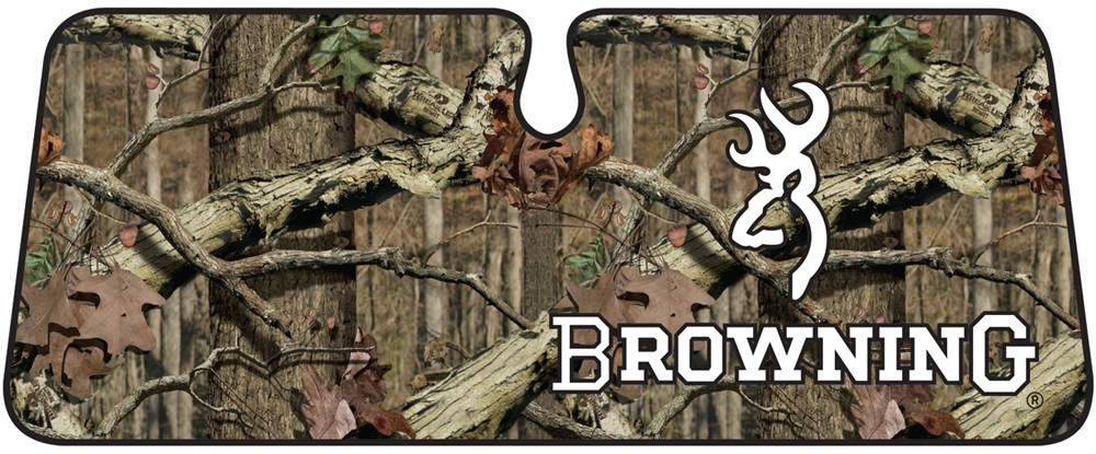 Browning Camo Backgrounds Browning windshield shade 1000x415