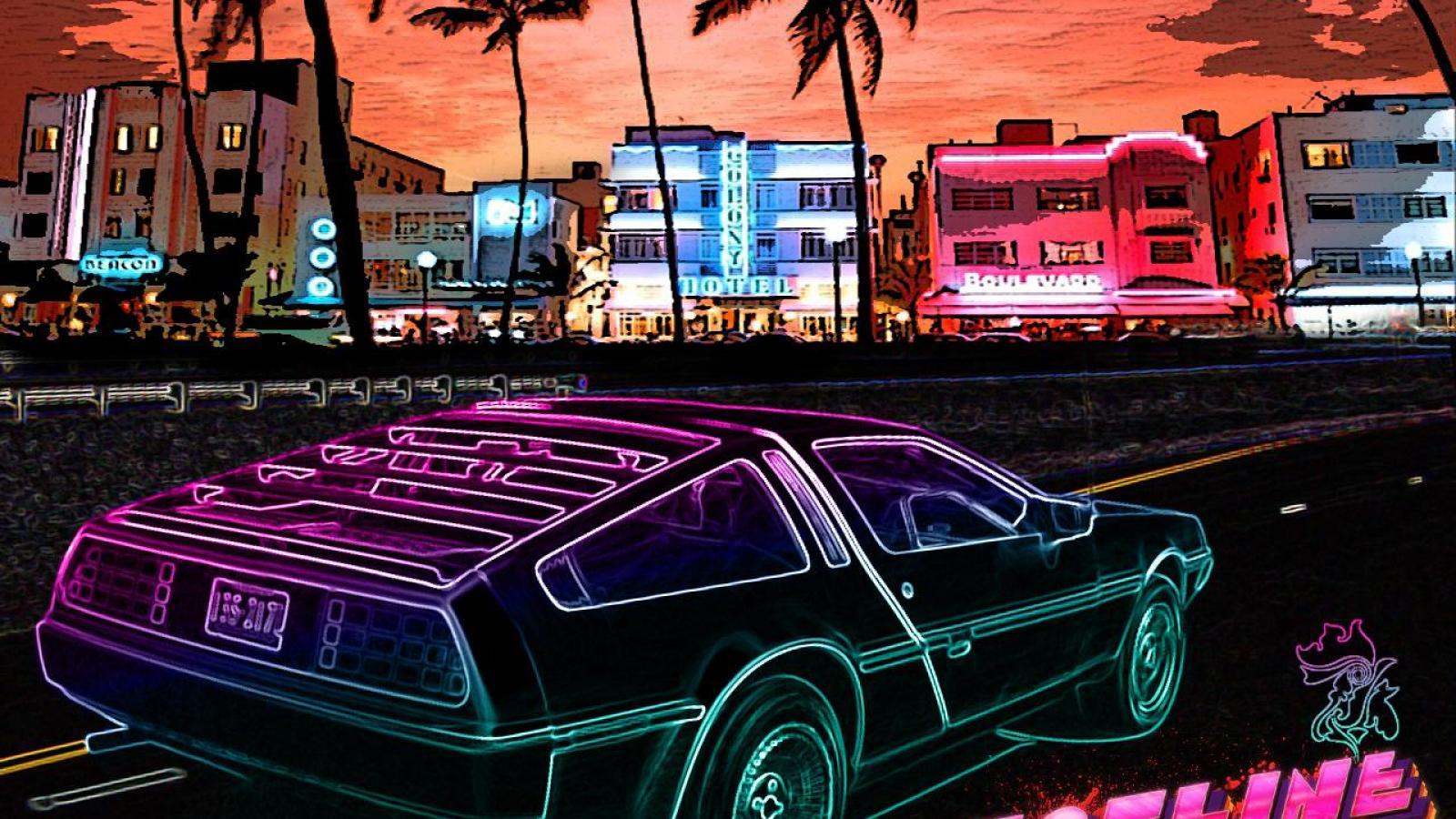 Hotline Miami Wallpaper by Protski - WallpaperSafari