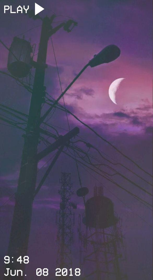Pinterest jodiebradleyy oof in 2019 Purple aesthetic 586x1070