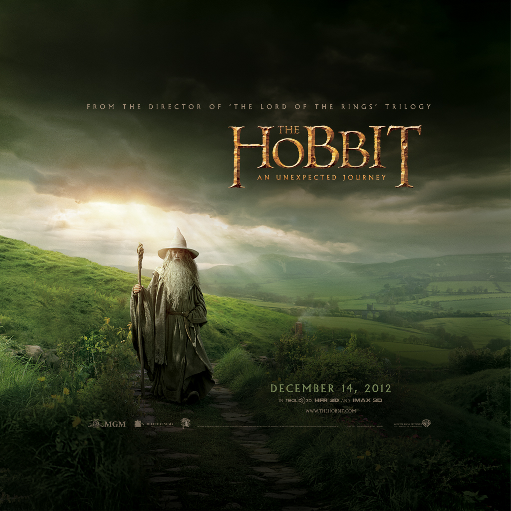 Wallpapers Download The Hobbit An Unexpected Journey Wallpapers 1024x1024