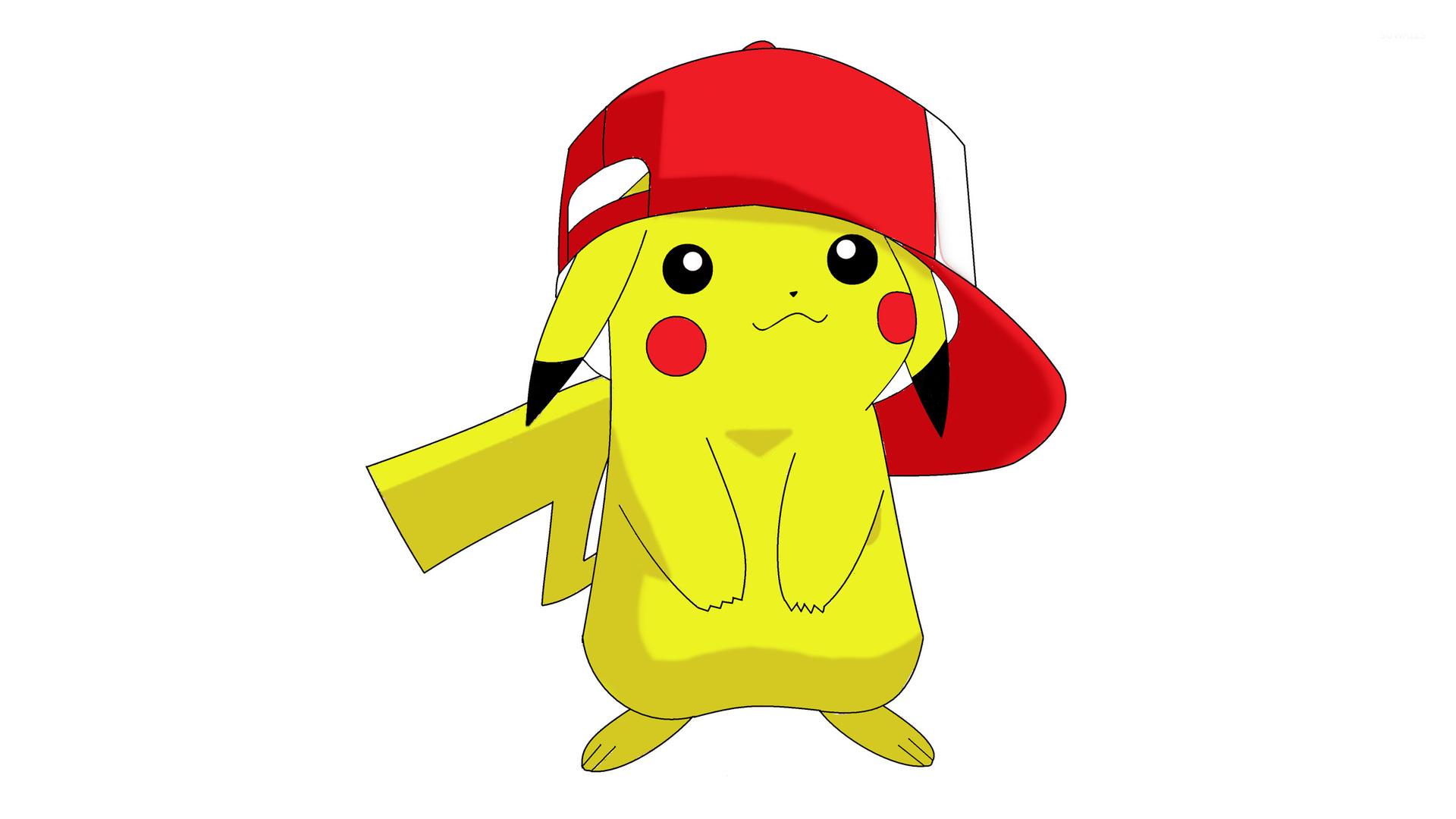 Pikachu wallpaper 1920x1080 1920x1080