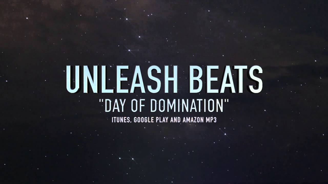 DAY OF DOMINATION   The Best Epic Background Music 1280x720