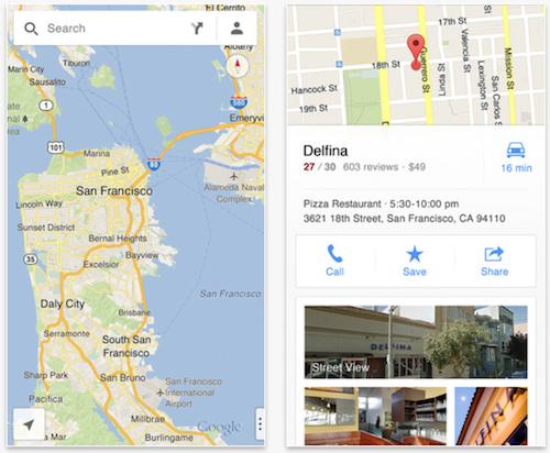 Google Maps Wallpaper - WallpaperSafari