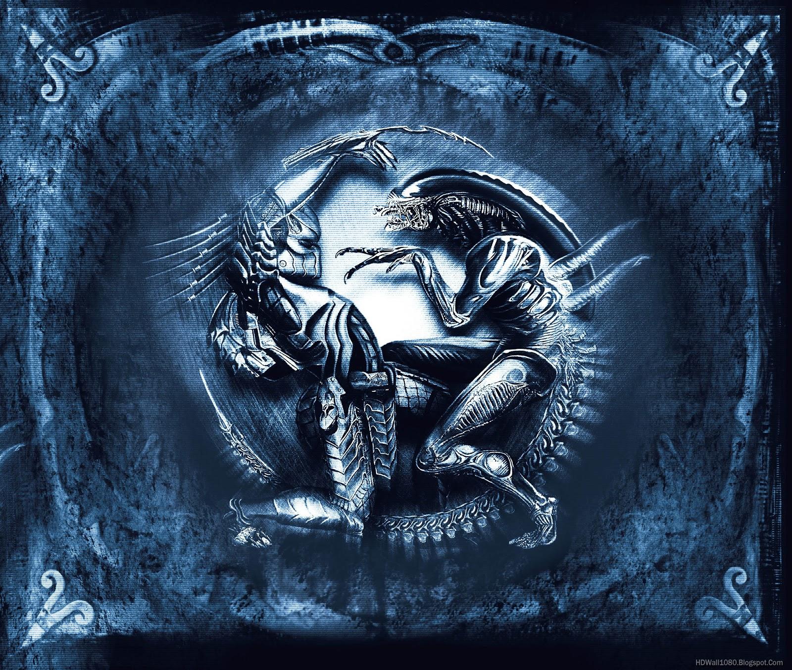 Alien Vs Predator HD Wallpapers