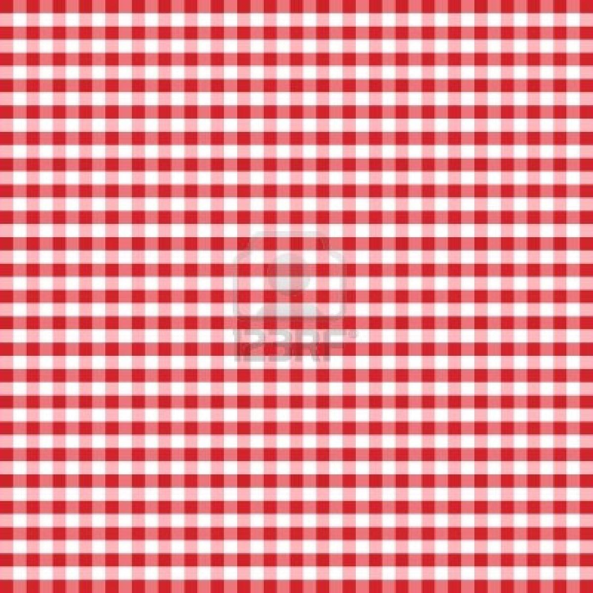 Red And White Plaid Wallpaper Wallpapersafari