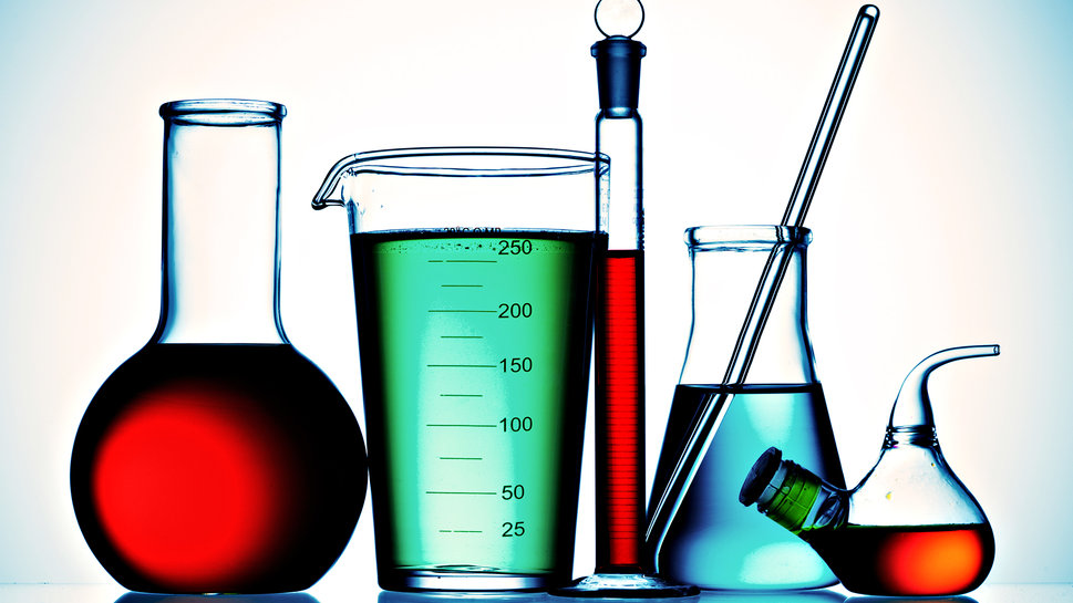 Chemistry Wallpaper Backgrounds 969x545