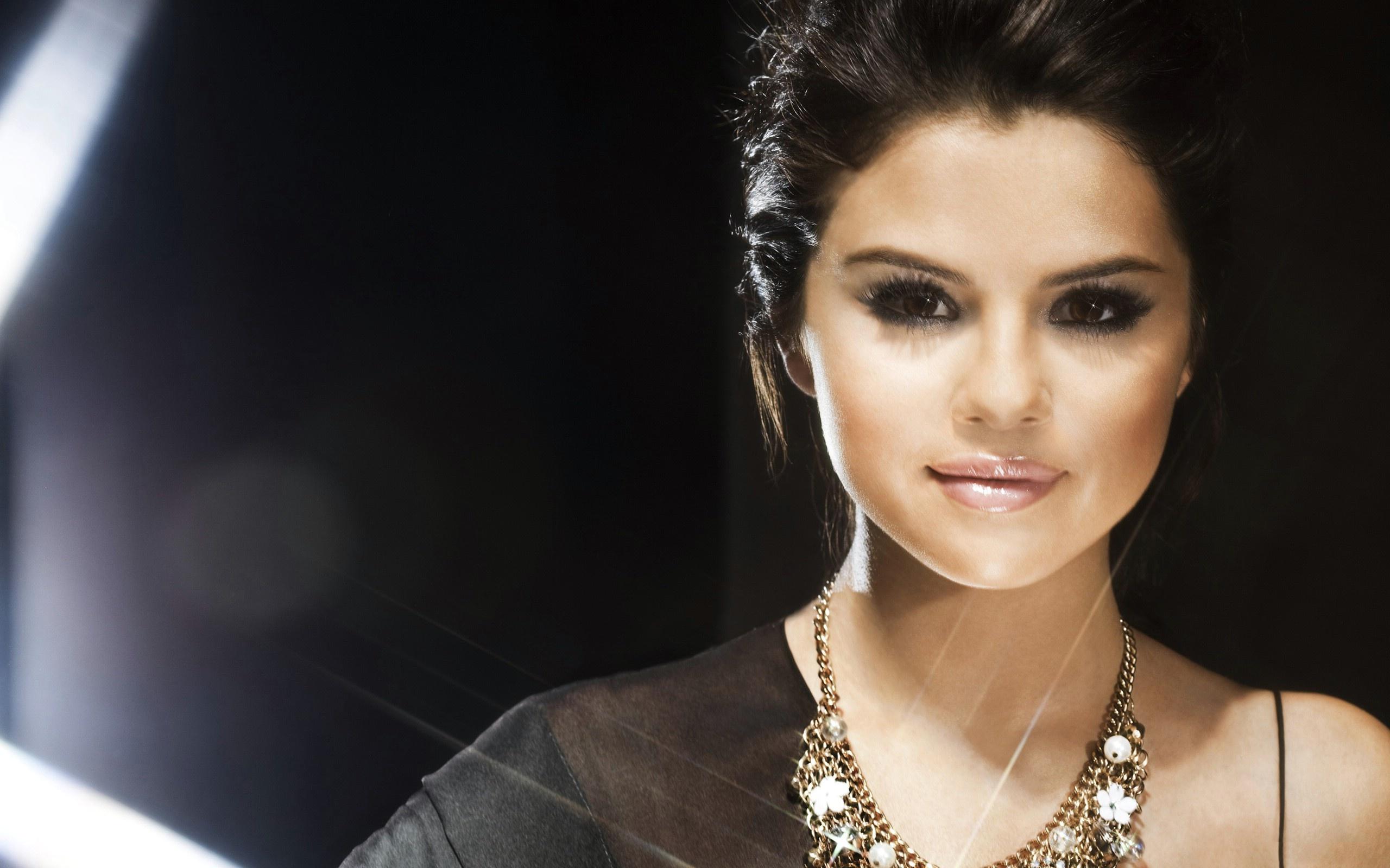wallpapers Selena Gomez [HD]   Taringa 2560x1600