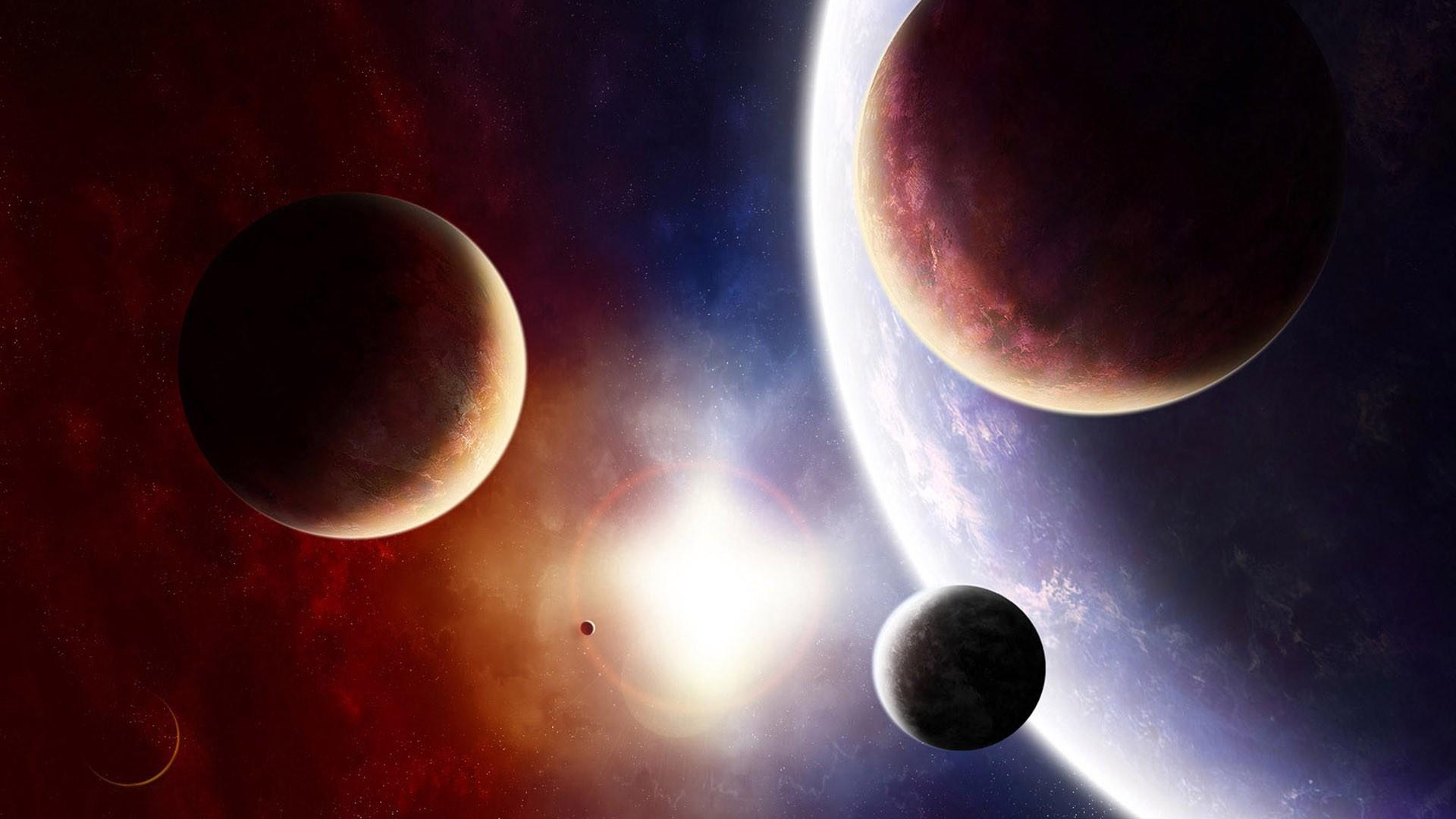 [76+] Solar System Wallpapers on WallpaperSafari