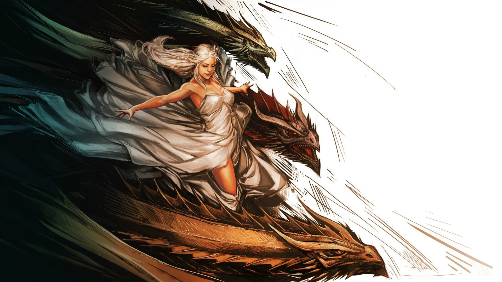 khaleesi wallpaper game - photo #18
