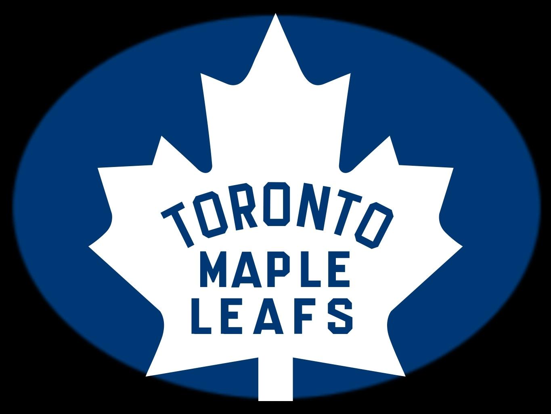 Toronto Maple Leafs Logo 1365x1024