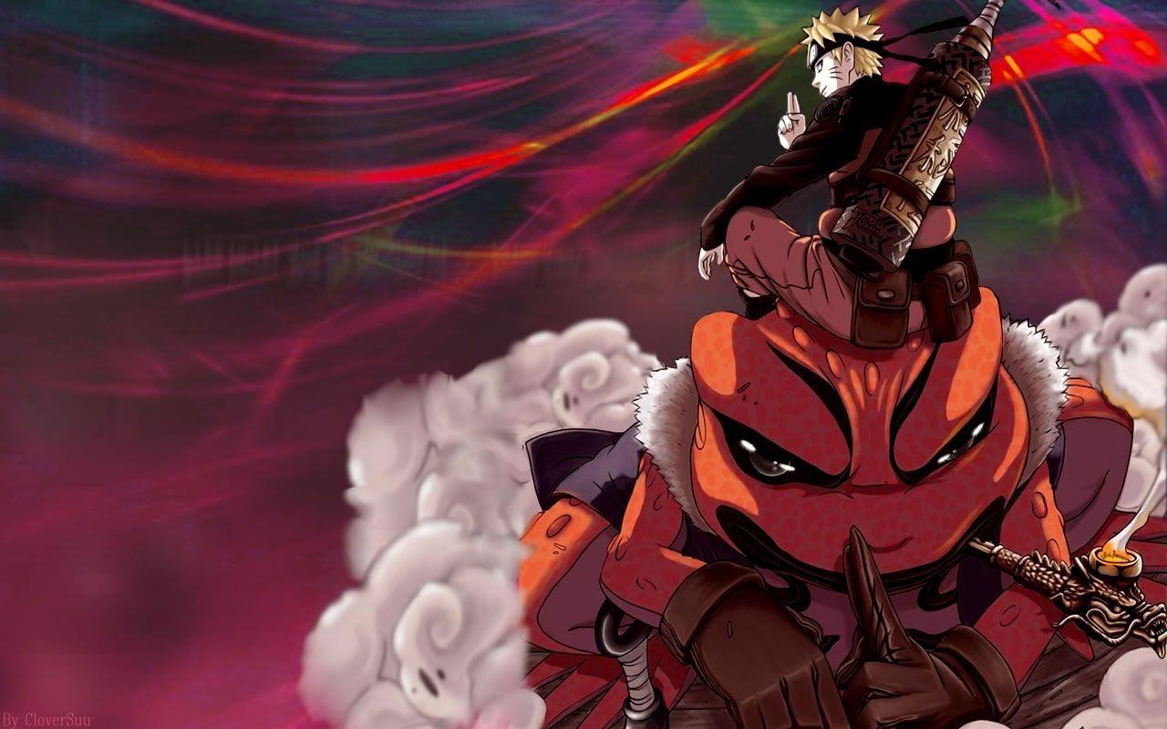 61 Naruto Wallpaper 1080p On Wallpapersafari