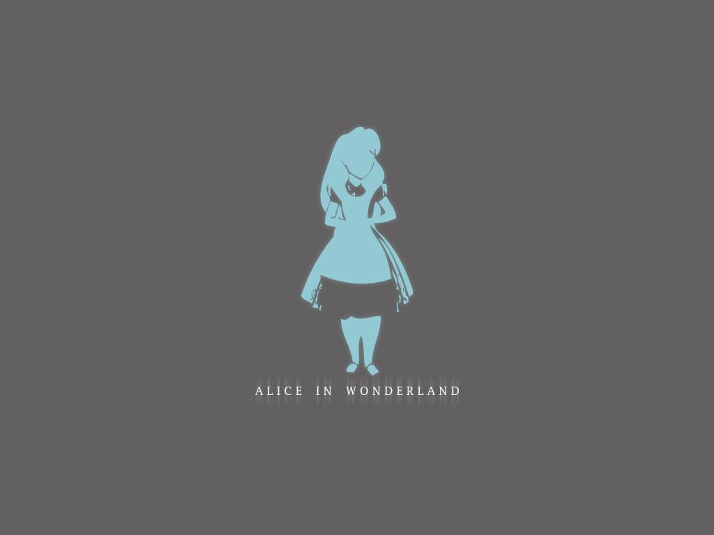 Alice In Wonderland Wallpapers 1024x768