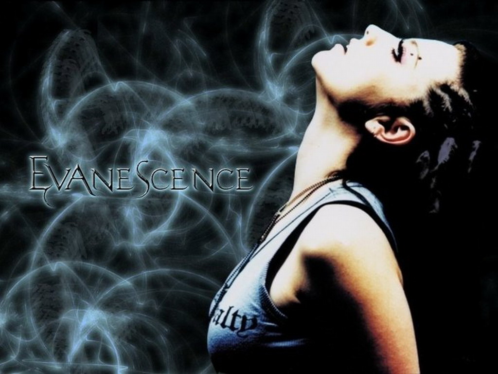 Evanescence   Evanescence Wallpaper 31116395 1024x768