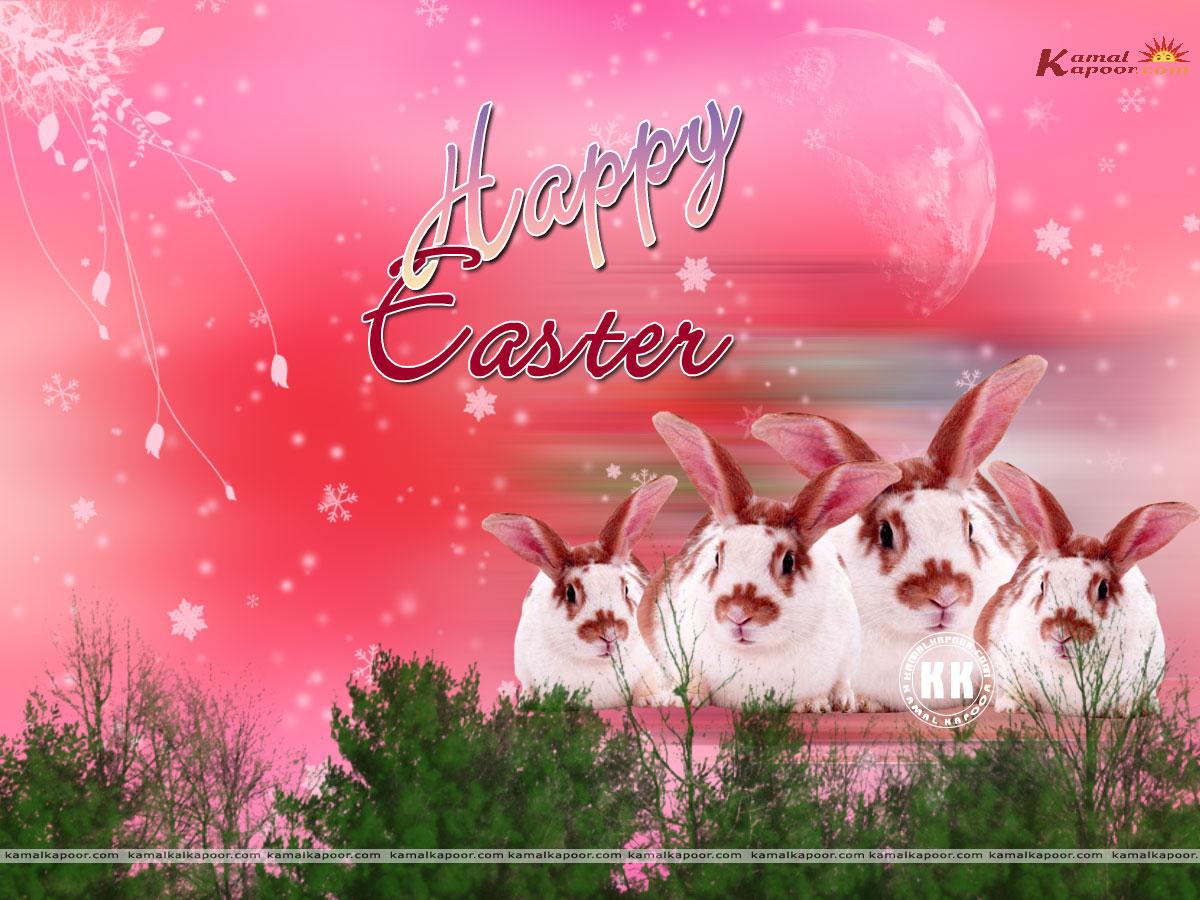 Easter Wallpaper And Screensavers