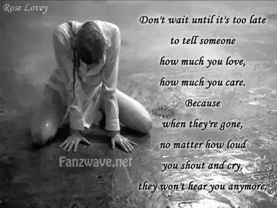 Happy New Years 2014 Sad love wallpapers with quotes Latest update 550x413