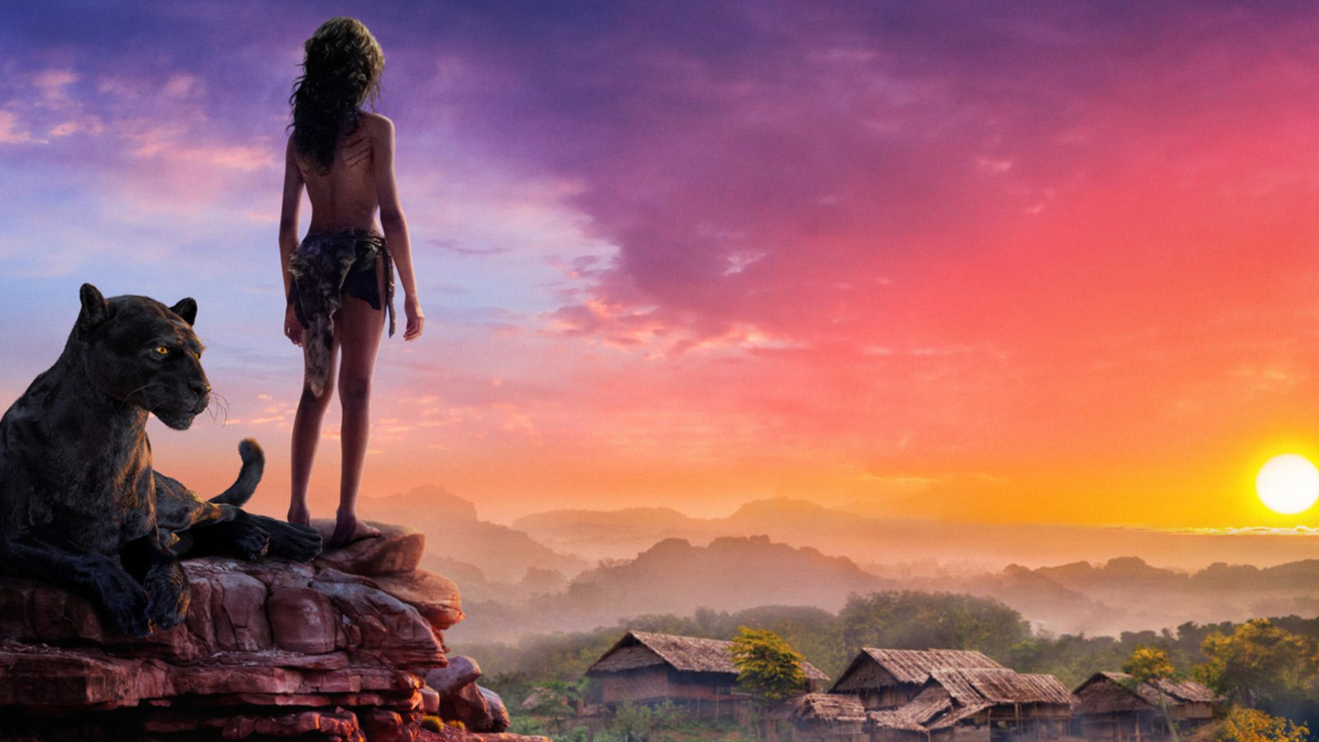 Mowgli Legend of the Jungle 2018 VOD Reviews Popzara Press 1920x1080