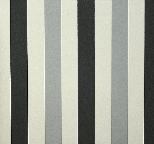 grey black and white striped wallpaper black and white striped bedroom 534x497