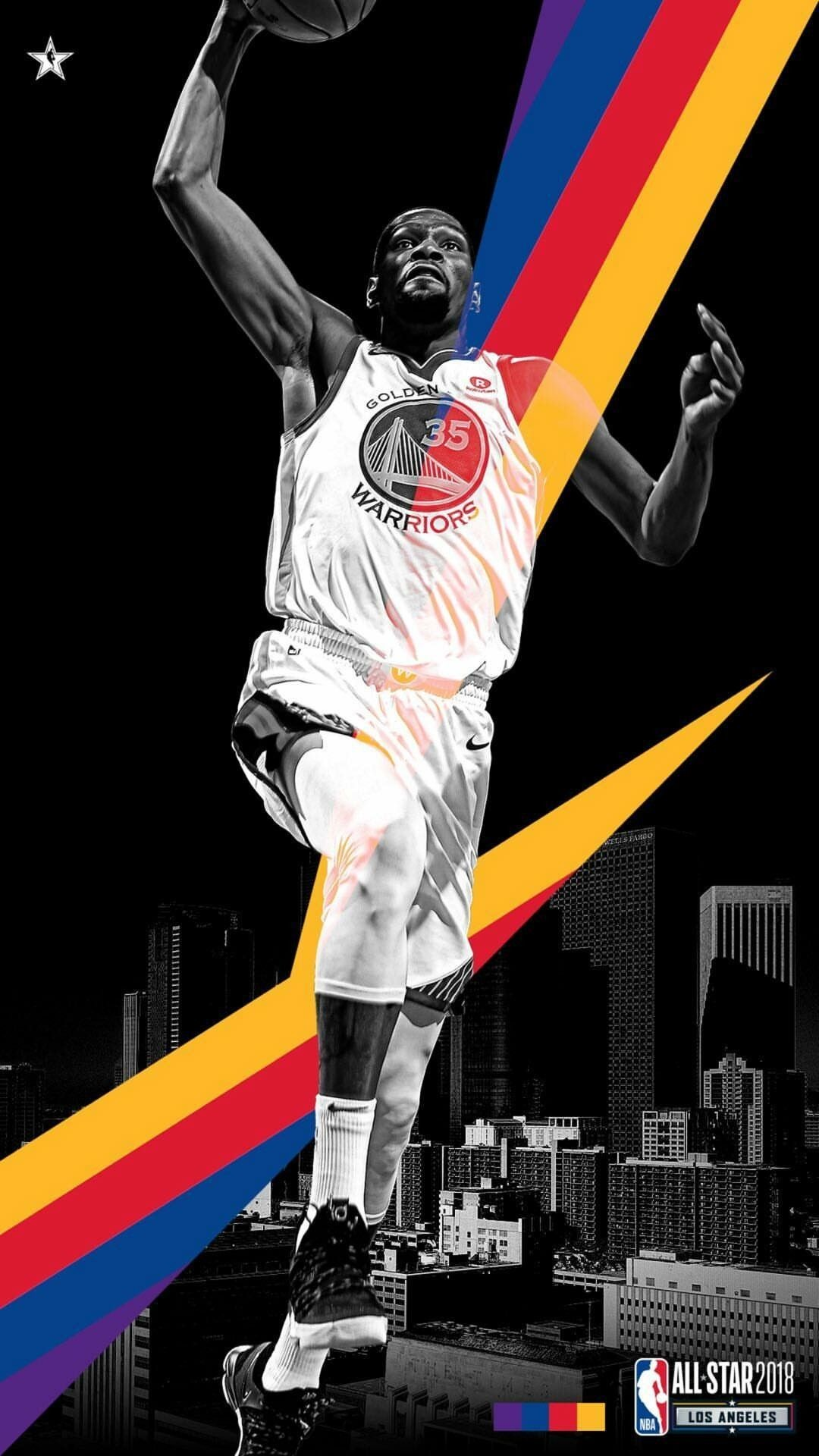 Free Download 85 Kevin Durant Wallpapers On Wallpaperplay