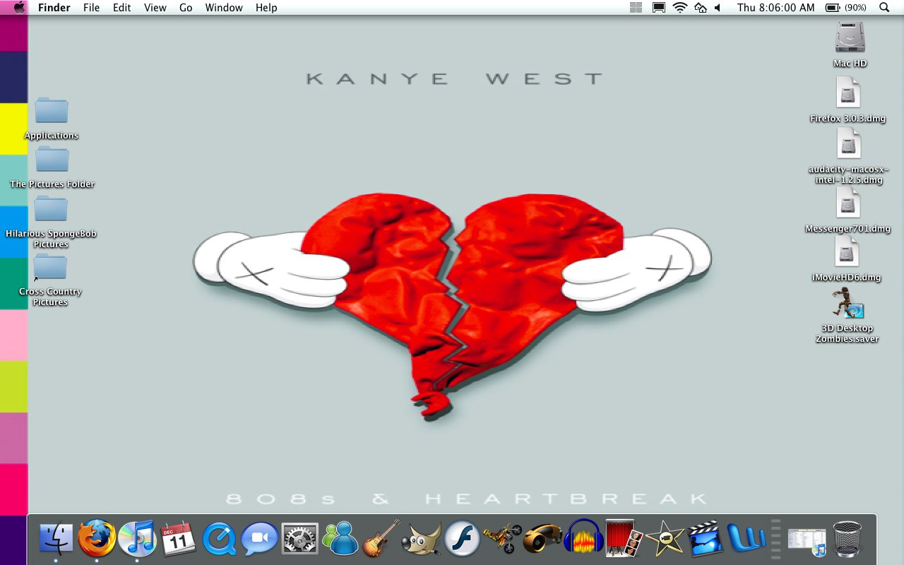 808s & heartbreak   kanye west – download and listen to the album.