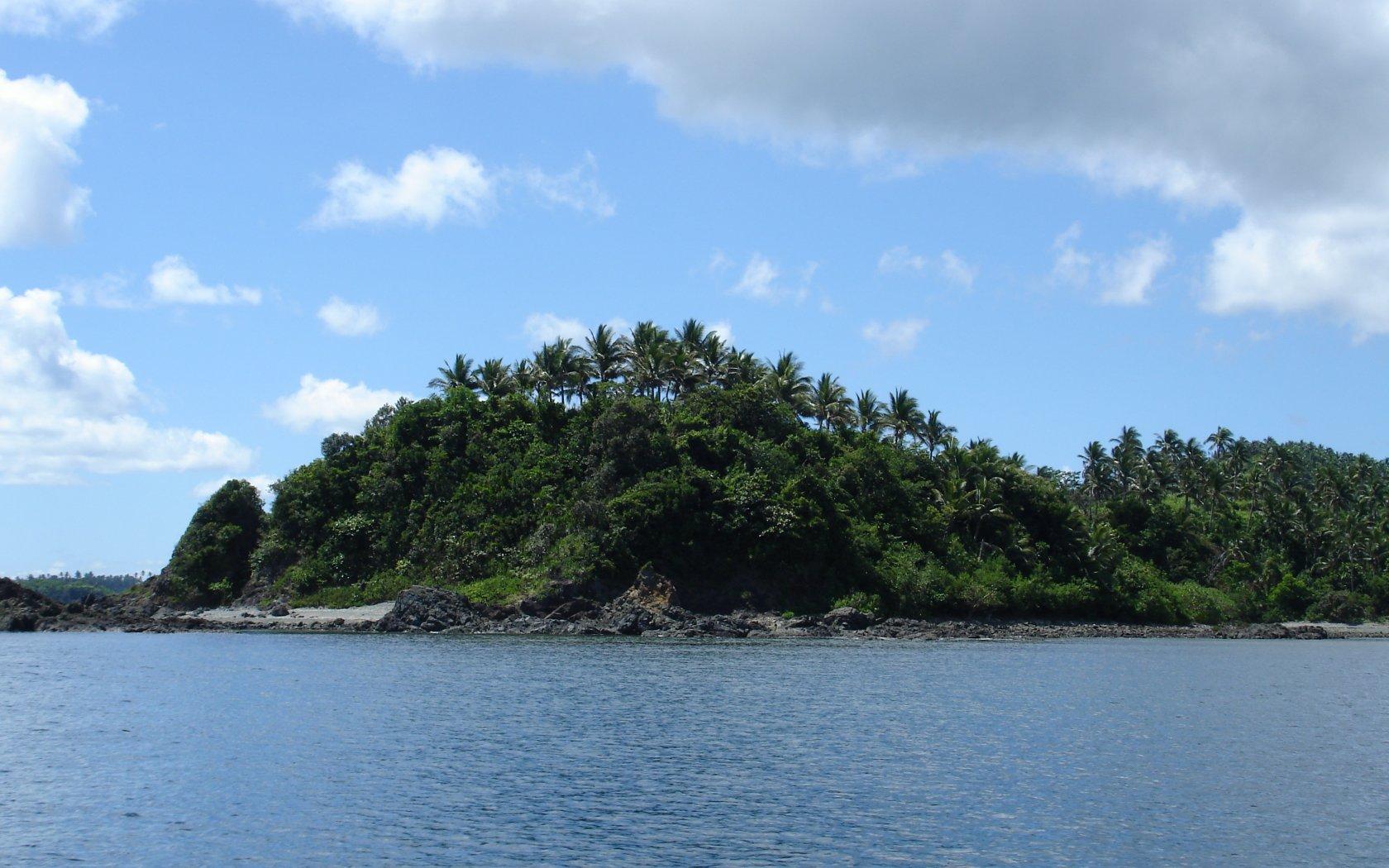 island nature scenery photos   widescreen desktop background 1680x1050