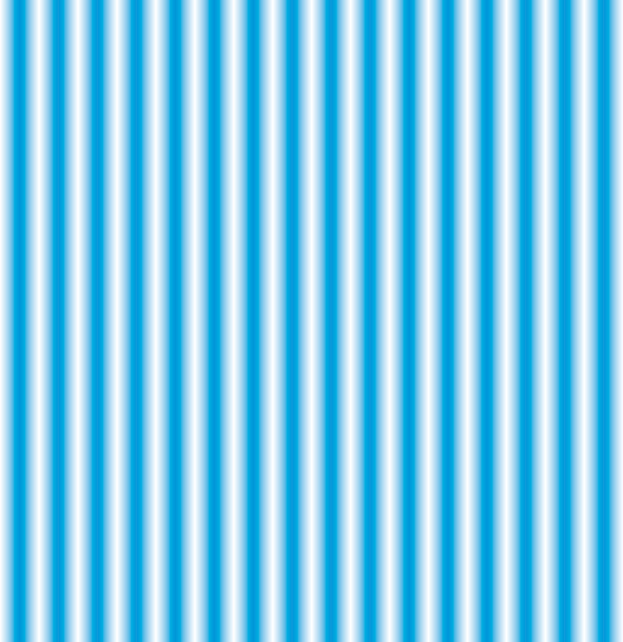 Striped wallpaper design in blue and white 1999x2060